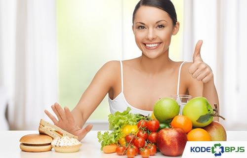 Pencegahan Gastritis