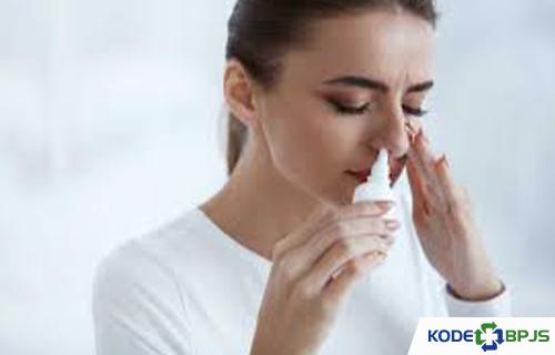 Pengobatan Pencegahan Sinusitis