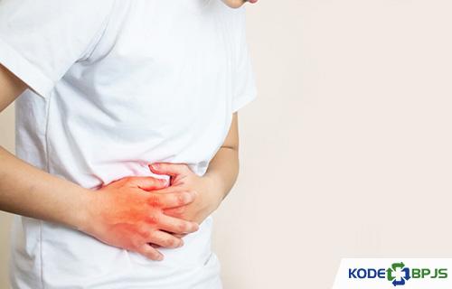 Penyebab Abdominal Pain