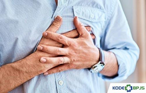 Penyebab Dyspnea (Dispnea)