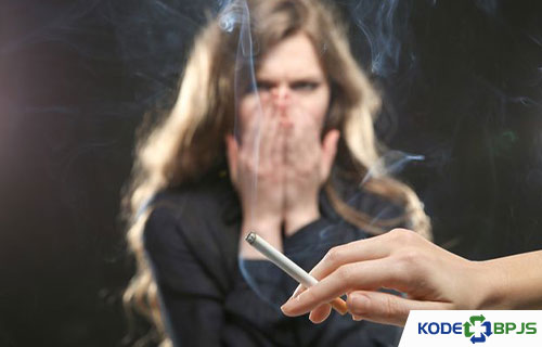 Penyebab Faktor Risiko Sinusitis