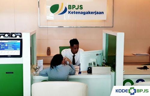 6. Cek Lewat Kantor BPJS Ketenagakerjaan