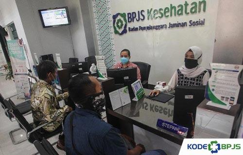 Cara Cetak Kartu BPJS Kesehatan di Kantor BPJS