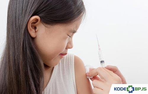 Efek Pasca Imunisasi
