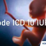 Kode ICD 10 IUFD