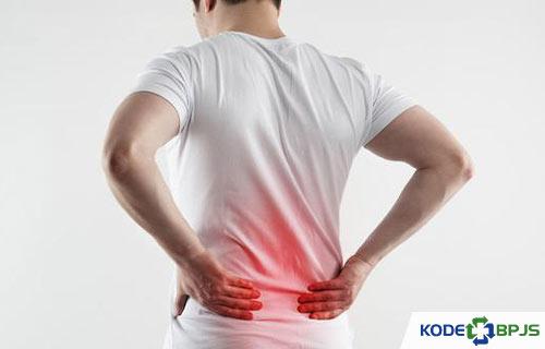 Kode ICD 10 Spondylosis Lumbalis Penyebab Pengobatan