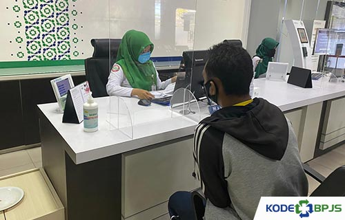 Mengaktifkan Kartu Indonesia Sehat Offline