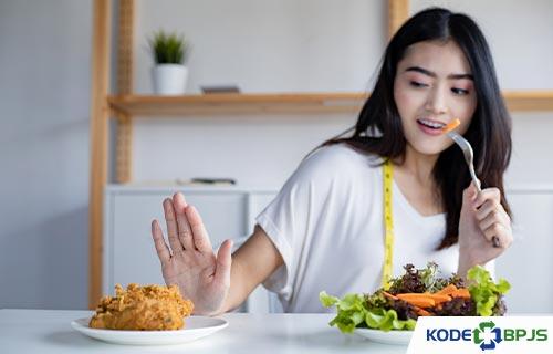 Pencegahan Kolesterol