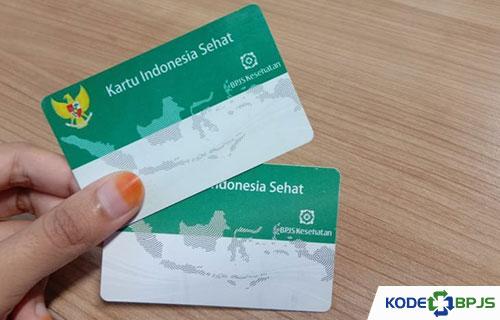 Penyebab Kartu Indonesia Sehat Tidak Aktif