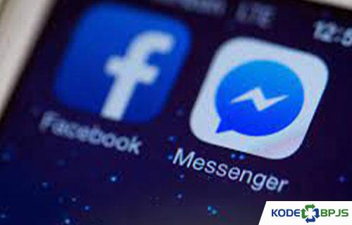 3. Kirim Pesan di Facebook BPJS Ketenagakerjaan