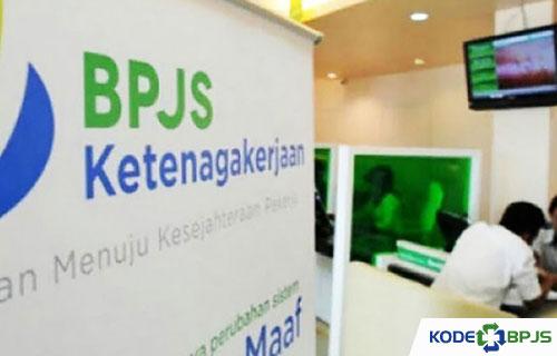 Alamat Kantor BPJS Ketenagakerjaan Sidoarjo