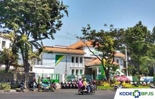 Alamat Kantor BPJS Ketenagakerjaan Surabaya