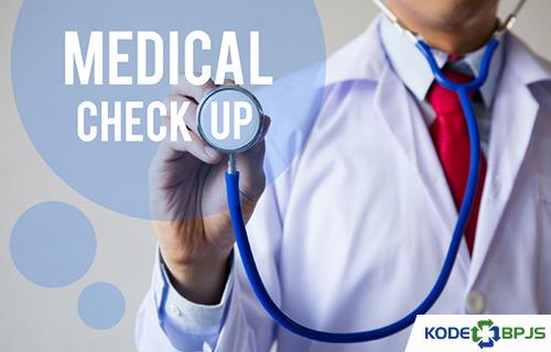 Apa Itu Medical Check Up