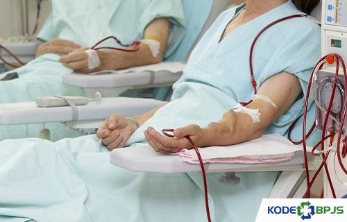 Biaya Cuci Darah di Rumah Sakit Dengan BPJS Tanpa BPJS