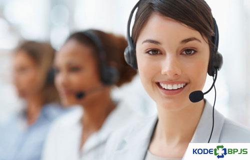Call Center atau Nomor Telepon Kantor