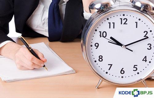 Jam Hari Kerja Kantor BPJS Ketenagakerjaan Sidoarjo