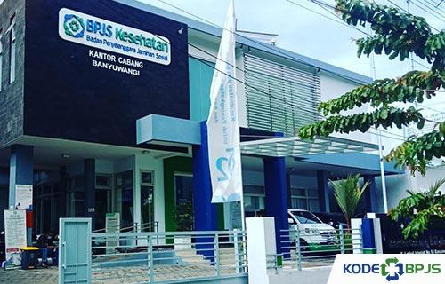 Kantor BPJS Kesehatan Banyuwangi