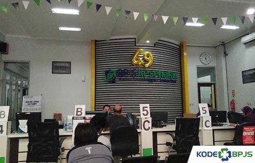 Kantor BPJS Kesehatan Malang Alamat Jam Kerja Telepon