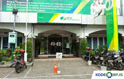 Kantor BPJS Ketenagakerjaan Sidoarjo Alamat Jam & Hari Kerja