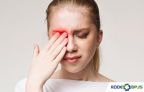 Kode ICD 10 Ablasio Retina Penyebab Gejala Pengobatan