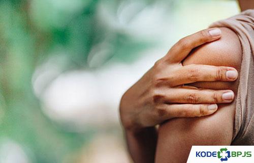 Kode ICD 10 Neuritis Penyebab Gejala Pengobatan