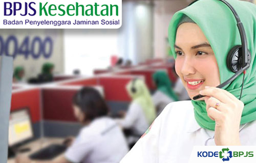 Call Center BPJS Kesehatan Surabaya