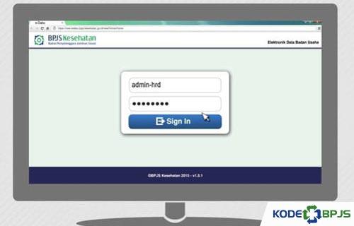 Cara Mendapatkan Username dan Password e Dabu