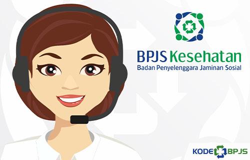Pelayanan Call Center BPJS Kesehatan Surabaya