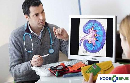 Pengobatan Pencegahan Hidronefrosis