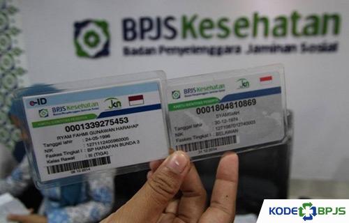 Syarat Dokumen Aktifkan BPJS Kesehatan Kembali