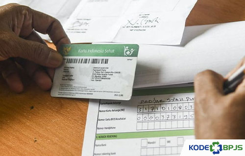 Syarat Membuat Surat Rujukan BPJS
