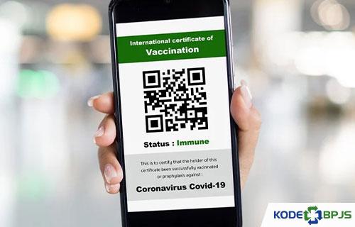 3. Cara Daftar Vaksin via P Care BPJS Vaksin