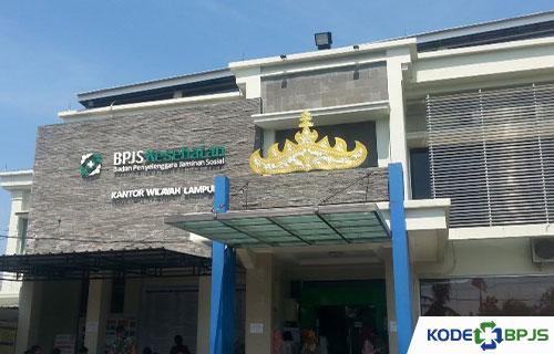 Kantor BPJS Kesehatan