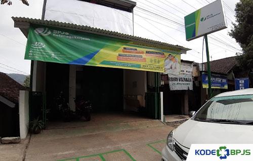 Kantor BPJS Ketenagakerjaan Banjarnegara