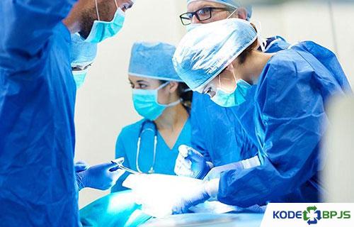 Operasi yang Tidak Ditanggung BPJS