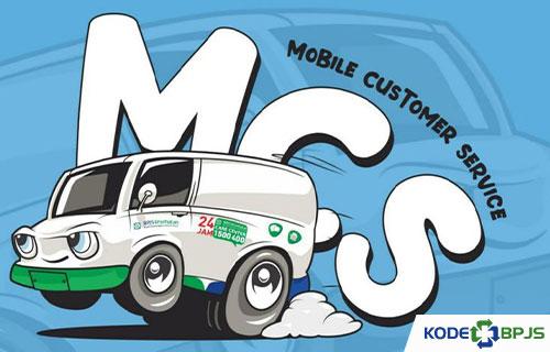 Apa Itu Mobile Customer Service BPJS