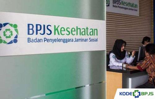Call Center Kantor BPJS Kesehatan Semarang