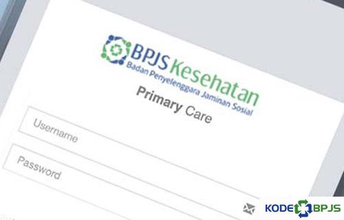 Cara Daftar PCare BPJS Kesehatan 1