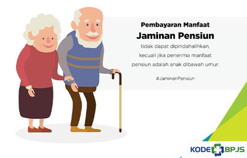 Iuran Program Jaminan Pensiun