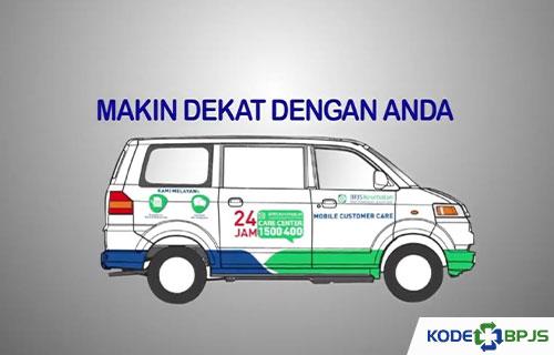 Jadwal Mobil Keliling BPJS Kesehatan Semarang