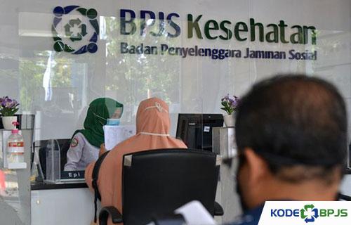 Gaji PTT BPJS Kesehatan