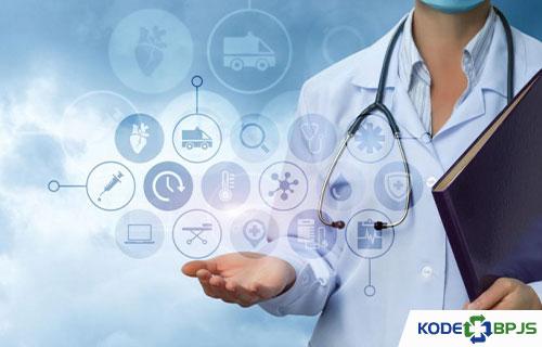 Kode Diagnosa External Causes