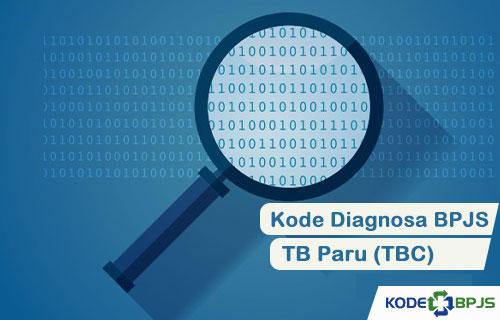 Kode Diagnosa TB Paru