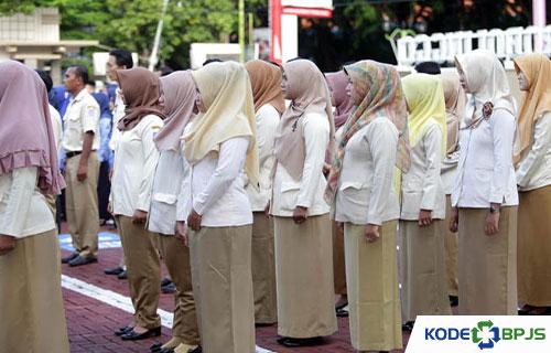 Tunjangan PTT BPJS Kesehatan